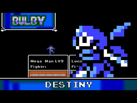 Destiny 8 Bit Fire Emblem: Awakening