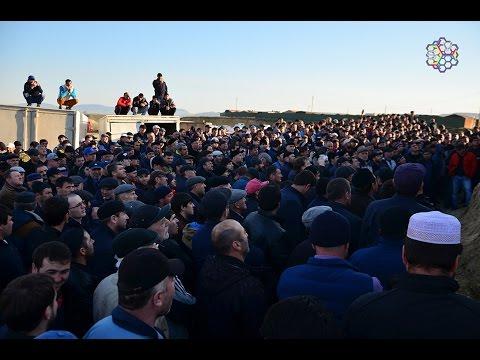 Полная поддержка протеста дальнобоев в Манасе Максимом Шевченко