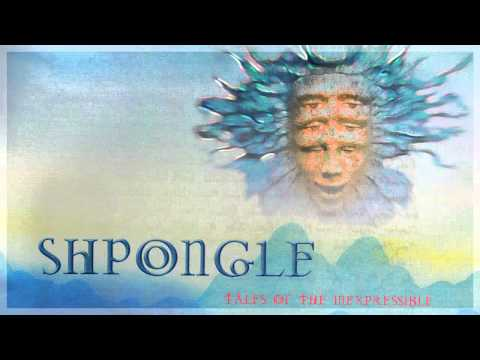 Shpongle - My Head Feels Like A Frisbee