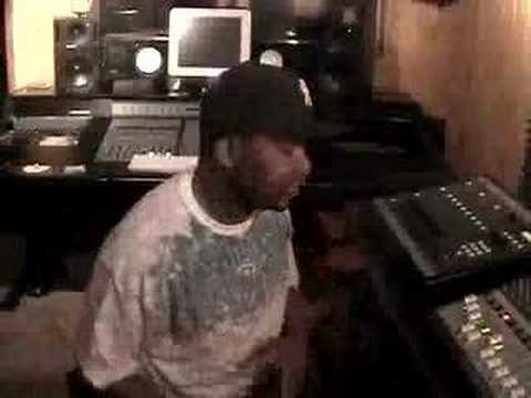 Ski Beatz - the making of Jay-Z's