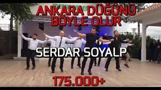 Download Lagu ANKARA DÜĞÜNÜ BÖYLE OLUR - SERDAR SOYALP Gratis STAFABAND