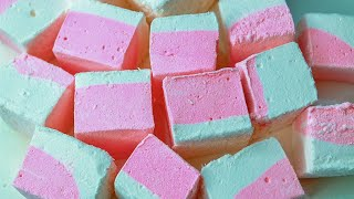 Download Song Marshmallow Recipe   Without Corn Syrup Marshmallow Recipe   Yummy Free StafaMp3