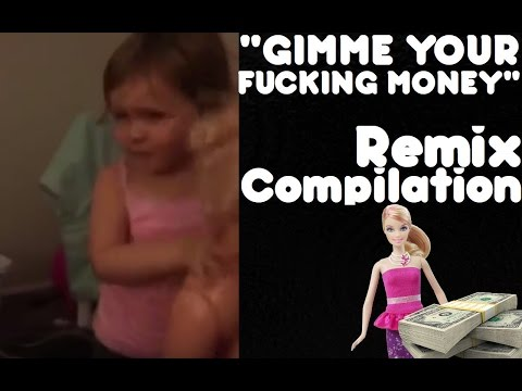 Gimme Your F**king MONEY - Remix Compilation