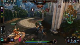 SMITE still laughing?