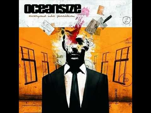 Oceansize - Ornament The Last Wrongs