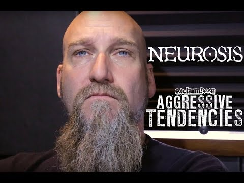 Neurosis are slaves to an invisible, demanding force that drives their band | Aggressive Tendencies