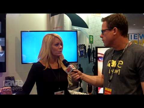 DSE 2015: Gary Kayye Interviews the VP of Marketing at Videotel, Lisa Schneider