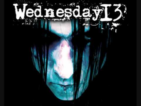 Wednesday 13 - My Demise