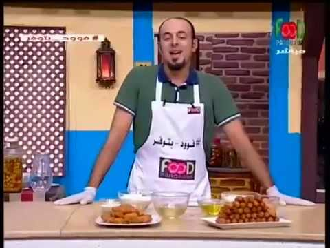 الفطاطري  بلح الشام  صوابع زينب   لقمة القاضي