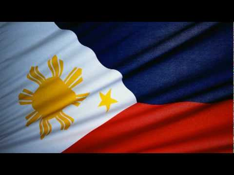 lupang Hinirang - Philippines  National Anthem Vocal video