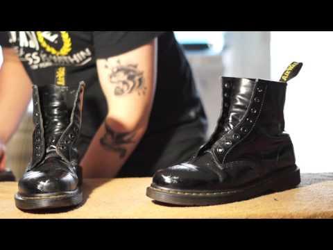 Доктор мартинс обувь на алиэкспресс