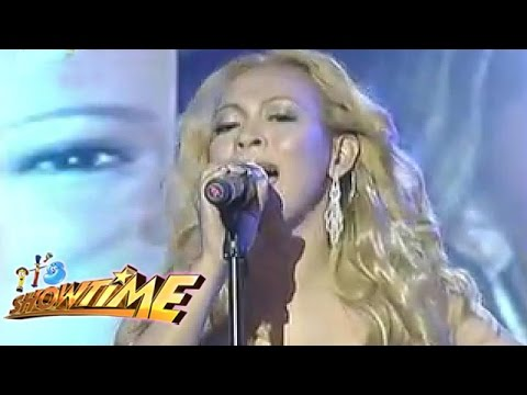 It's Showtime Kalokalike Face 3: Mariah Carey (Semi-Finals)