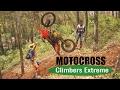 The Hill Climbers Extreme MOTOCROSS Fails   Nonton Motocross Super Keren Tori Airin Part 1