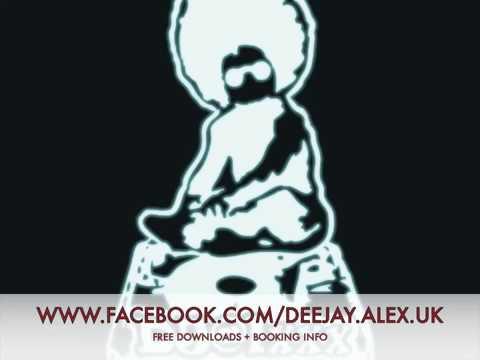 djalxxx presents: The Mixtape Vol. 4 (Old School R&B & Hip-Hop...