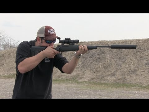 AAC Micro 7 Remington 300 Blackout Thunder Beast 30P1 Hornady Subsonic Aimpoint