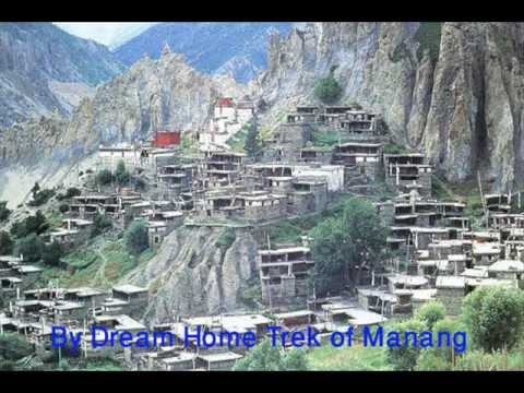 Dream Home Shangri-La Treks & Travels