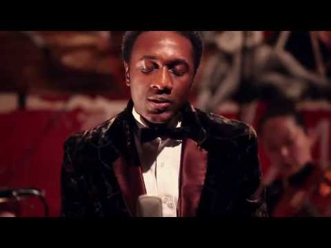 "Aloe Blacc - ""If I"""