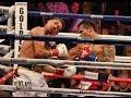 Marcos Maidana vs Josesito Lopez Full Fight