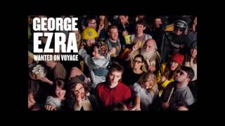 Watch George Ezra Spectacular Rival video
