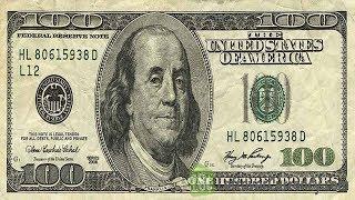 Inkomoko y' AMADORARI (Dollars) by MWANAFUNZI ISMAEL