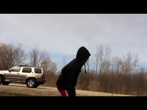 Invisible Rope Trick Prank Caught by Police Music Videos