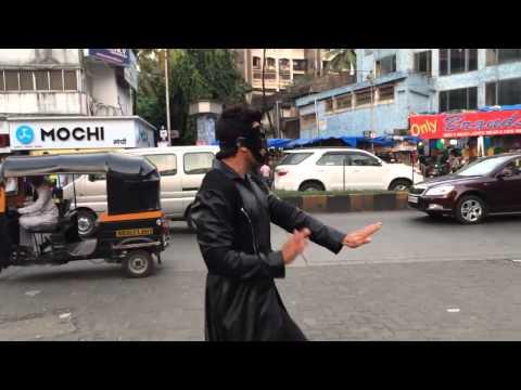 Ranveer Singh Krish 4 Bang Bang Dare