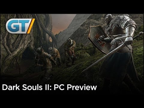 Dark Souls 2 PC Preview