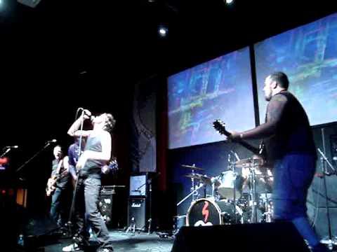 SUPERSONICA&ANDREAS KISSER (SEPULTURA) - Rock and Roll