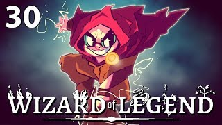 Wizard of Legend - Northernlion Plays - Episode 30