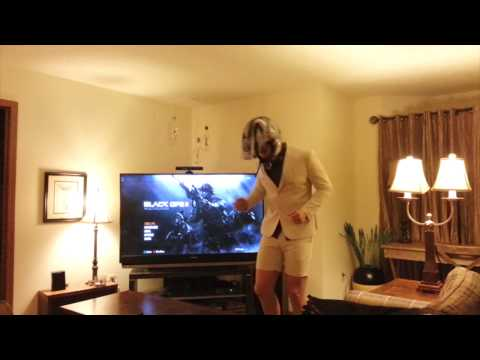 Harlem Shake: Oak Tree 204 - Smashpipe comedy
