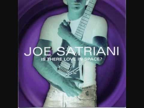 Joe Satriani - The Souls Of Distortion
