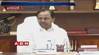 CS reviews plans for shifting of Telangana Secretariat