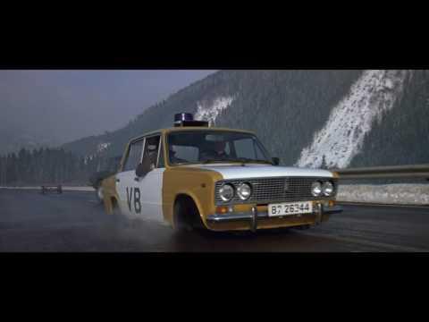 James Bond Cars   Gadgets Through Time
