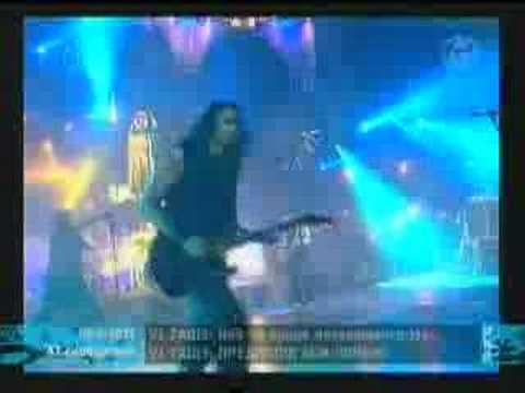 Ария - Последний закат (live)
