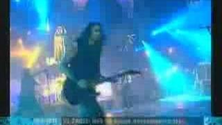 Клип Ария - Последний заход солнца (live)