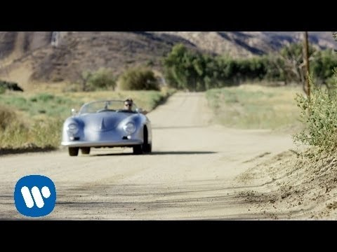Frankie Ballard - Sunshine & Whiskey (Official Video)