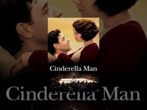 Cinderella Man video