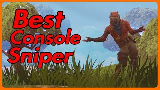Fortnite | Top Console Sniper | NASTY Snipes |  Funny Squads Moments | NUTTY Plays