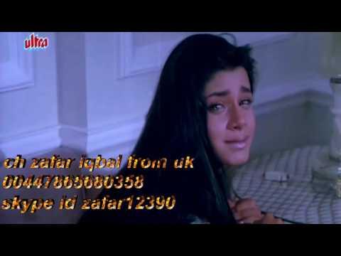 SAJAN AAJA RE  Singers, Shabbir Kumar & Asha Bhosle HD SONG   YouTube