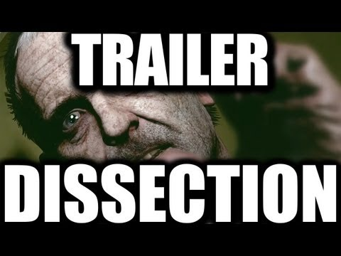 Call of Duty: Black Ops 2 Reveal Trailer Dissection w/ xX13EtN05c0pz4L1eFXx