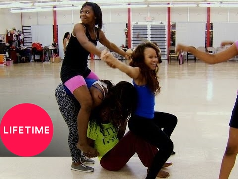 Bring it the dancing dolls choreography s1 e19 youtube