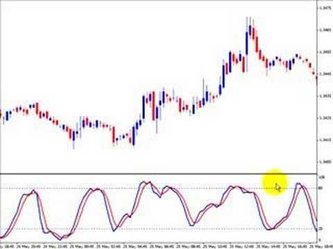 Testing a Forex Trading System Before Risking Money