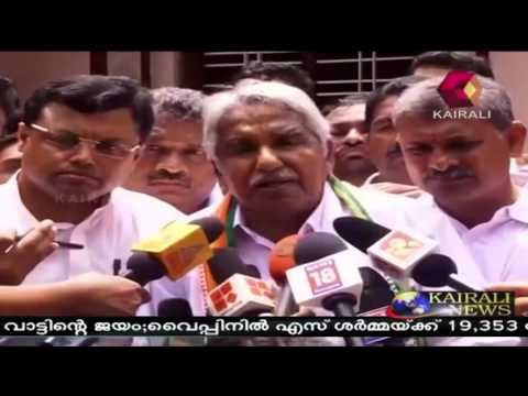 Arabian News @ 12 AM: LDF Wins Kerala Assembly Elections With 91 Seats  |  20th May 2016