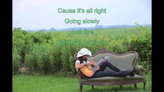 Watch Terri Clark Take My Time video