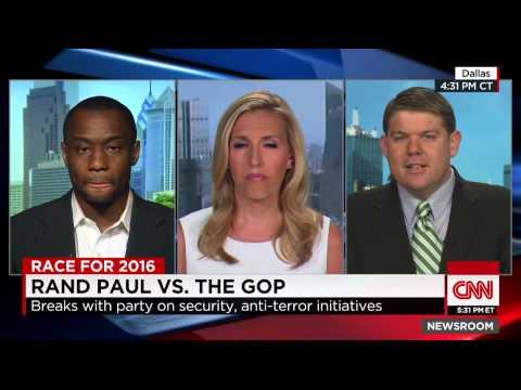 Rand Paul vs. the GOP?