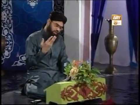 Hafiz Muhammad Ali Soharwardi New Album 2012 (madine Ki Matti Sb Se Nirali) video
