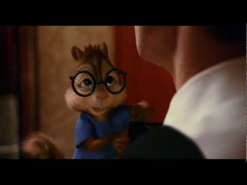 """""""Just Show Them A Little Trust"""" - Alvin And The Chipmunks 3"""