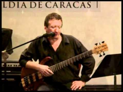 51 AÑOS DE JAZZ EN VENEZUELA Part 12 (producido por Willy Díaz)