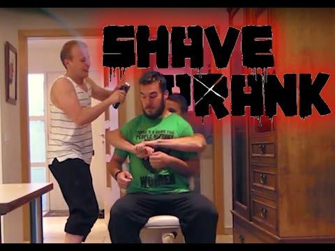 Shave Prank