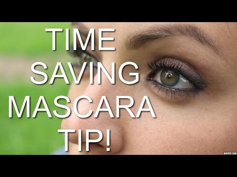 WORLD'S BEST MASCARA TIP! | JESSE SAGE